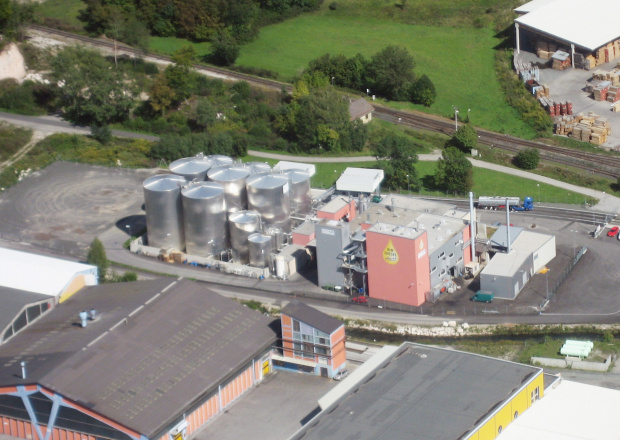 2007: Commissioning of the first industrial RepCat BioDiesel plant in Arnoldstein (Austria)  Internal start of Biomass to Liquid (BtL) research with the title