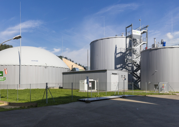 2015: Construction and successful commissioning of the world's first biogas plant operated with spent grains for an Austrian brewery in Göss. The plant converts spent grains into biomethane and thus ensures complete energy self-sufficiency of the brewery  Founding of BDI-BioLife Science GmbH and launching of the